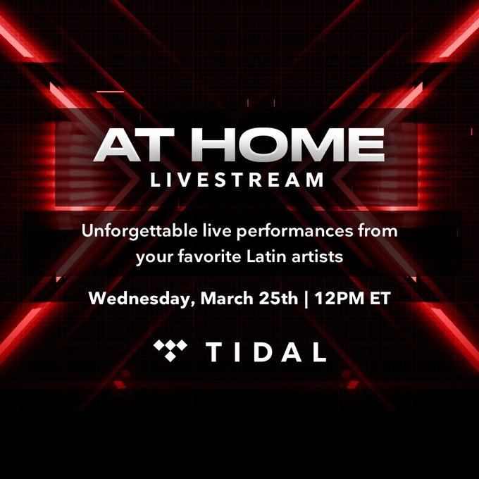 Jay-Z, Lil Wayne, J. Cole, Rihanna & More To Live-Stream On TIDAL Image