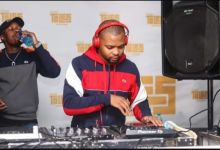 Photo of JazziDisciples & Papers 707 – Yanos Live Mix Episode 1