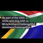 Nkosi Sikelel' iAfrika: Bisiswa, Proverb, Moonchild, Duncan & More Celebrities Starts The #AnthemChallengeRSA To Comfort South Africans