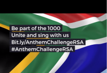 Photo of Nkosi Sikelel' iAfrika: Bisiswa, Proverb, Moonchild, Duncan & More Celebrities Starts The #AnthemChallengeRSA To Comfort South Africans