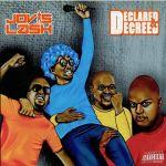"Jovislash ""Declared & Decreed"" On New Album"