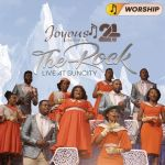 "Joyous Celebration returns With A Live Record Titled ""UJesu Unobubele"""