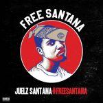 "Peep Juelz Santana's ""FreeSantana"" Tracklist"