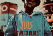 Photo of Juls – Soweto Blues ft. Busiswa & Jaz Karis