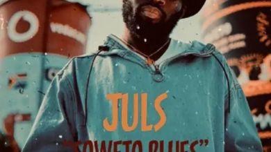 Photo of Juls – Soweto Blues ft. Busiswa & Jaz Karis