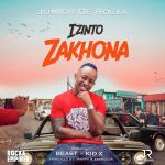 """Junior De Rocka To Release New Song Titled """"Izinto Zakhona"""" Featuring Kid X & Beast"""