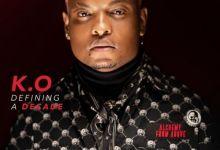 K.O Covers The Latest Issue Of The Plug SA Magazine