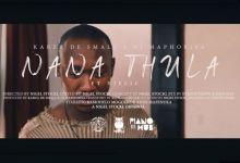 Throwback: Kabza De Small x DJ Maphorisa ft. Njelic - Nana Thula
