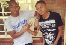 Photo of Khuli Chana On The First Time He Discovered A-Reece