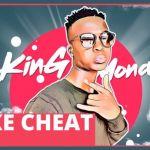 "King Monada In Mixed Feelings On ""Ake Cheat"""