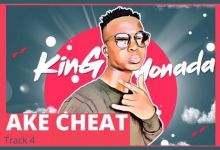 "Photo of King Monada In Mixed Feelings On ""Ake Cheat"""