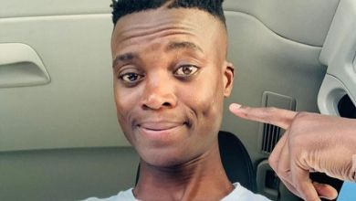 Photo of King Monada Joyous Over Almost Ready 2020 Album