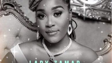 """Photo of Lady Zamar To Drop A Single """"More And More"""" Off Monarch Album"""