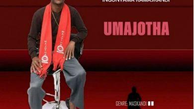"""Listen to Umajotha's """"Ingonyama Kamaskandi"""" Album"""