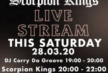 Photo of Live Stream Scorpion Kings, Dj Maphorisa, Kabza De Small Lockdown Party Today
