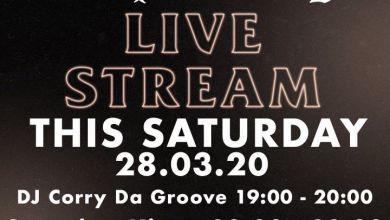 Photo of Live Stream Scorpion Kings, Dj Maphorisa, Kabza De Small Lockdown Party Today