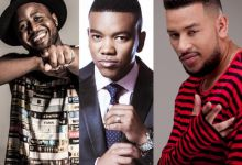 Photo of Loyiso Bala Disagrees With Cassper Nyovest's View On AKA's Performance
