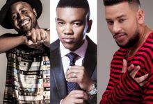 Loyiso Bala Disagrees With Cassper Nyovest's View On AKA's Performance