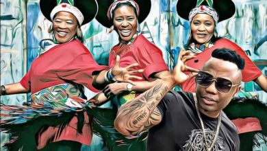 "Photo of Mahotella Queens Enlists DJ Tira For ""Kazet"""
