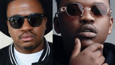 Photo of Maraza Rejects Being Compared To Focalistic