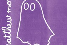 """Photo of Matthew Mole Is """"Ghost"""" On New Song"""