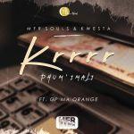 "Mfr Souls Announces A Kwesta  Collaboration ""Krrr (Phum'imali)"" Feat. GP Ma Orange"