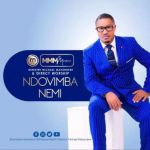 "Minister Michael Mahendere Makes A Surprise Return With ""Ndovimba Nemi"""