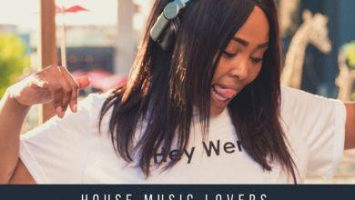 Photo of Miss Pru DJ – House Lovers Mix