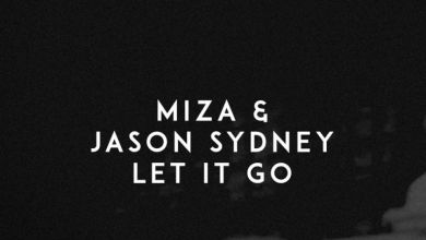 "Photo of Miza And Jason Sydney ""Let It Go"""