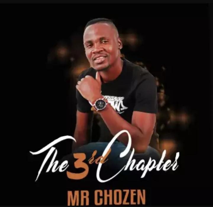 """Mr Chozen Drops """"The 3rd Chapter"""" Album, Listen"""
