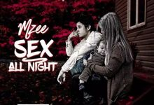 "Photo of Mzee Wants ""Sex All Night"" On New Song"