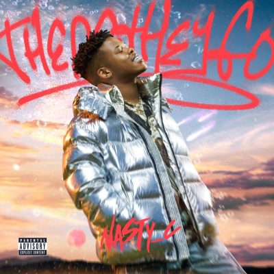 Nasty C – There They Go Image