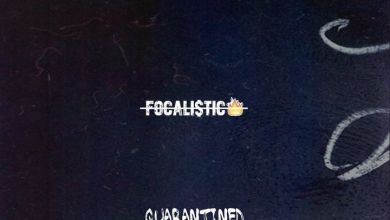 """Photo of Focalistic Prepares To Release """"Quarantined Tarantino"""" Project"""