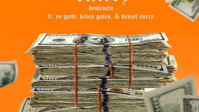 Photo of Destructo – Bandz ft. Yo Gotti, Kevin Gates and Denzel Curry