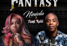 Photo of Niniola & Femi Kuti – Fantasy