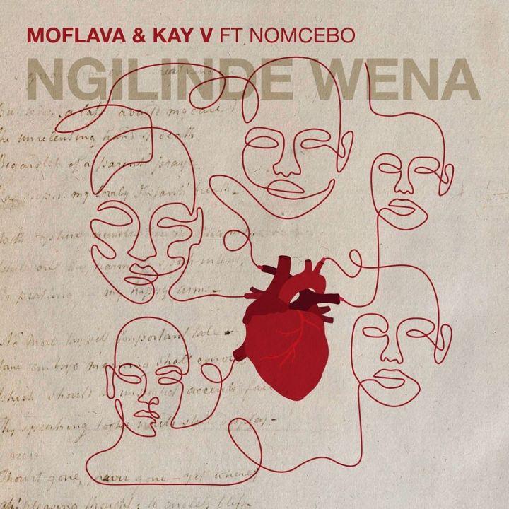 Official Mo Flava & Kay V's 'Ngilinde Wena' Song Featuring Nomcebo Drops Tomorrow