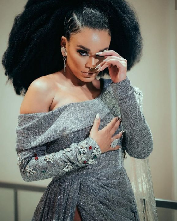 Pearl Thusi Shares Queen Sono Soundtrack Playlist Image