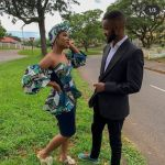 Kid X Marries His Longtime Girlfriend, See Photos!