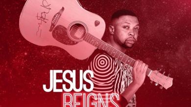 Photo of Praise Peterson – Jesus Reigns