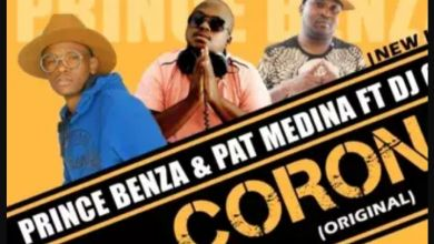 """Photo of Prince Benza & Pat Medina Join Forces With DJ Call Me For """"Corona"""""""