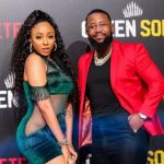 "Recent Image Of Cassper ""Checking"" Nadia Nakai Out Raises Dating Rumours!"