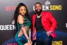 "Photo of Recent Image Of Cassper ""Checking"" Nadia Nakai Out Raises Dating Rumours!"