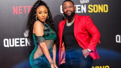 Photo of Nadia Nakai's Album Deserved A SAMA Nomination According To Cassper Nyovest