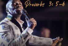 Photo of Rofhiwa Manyaga – Proverbs 3:5-6 Album