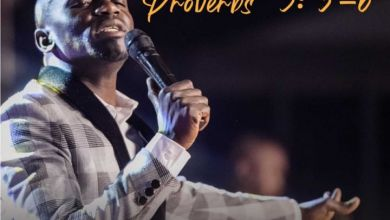 Rofhiwa Manyaga – Proverbs 3:5-6 Album