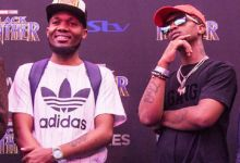 """Photo of Ruff ATM Hints At Emtee's """"Logan"""" Album Being Done By The End Of The Lockdown"""