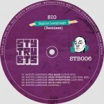 Sio – Native Language EP