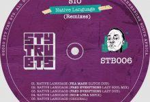 Sio - Native Language EP