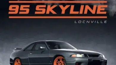 Photo of Sketchy Bongo – 95 Skyline Ft. Locnville