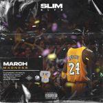 "Producer and Club DJ, Slim BLVD Drops ""March Madness"" Mixtape"